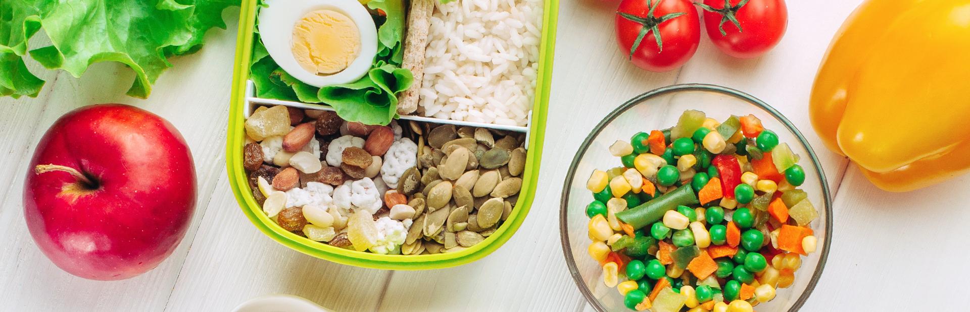Pengaturan Makanan Untuk Anak Yang Sedang Sariawan Aloclair